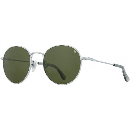 AO-1002 Matte Silver