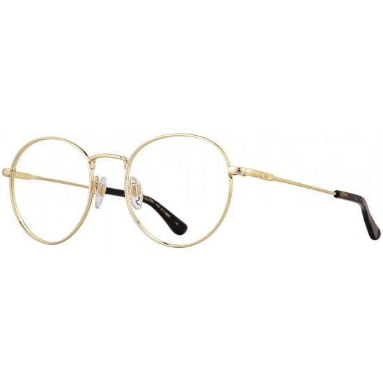 AO-1002 Gold - Eyeglasses