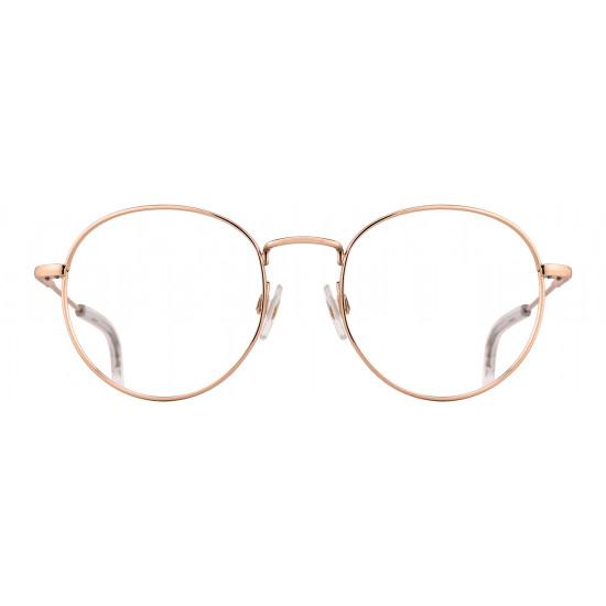 AO-1002 Rose Gold - Eyeglasses
