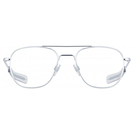 Original Pilot Silver - Eyeglasses