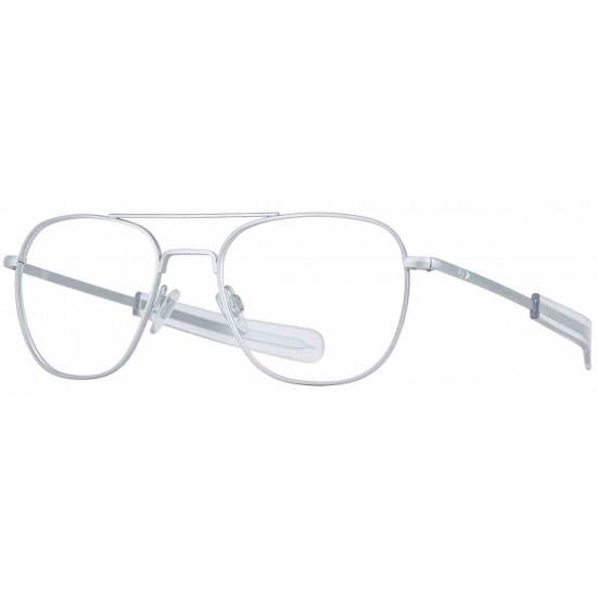 Original Pilot Matte Silver - Eyeglasses